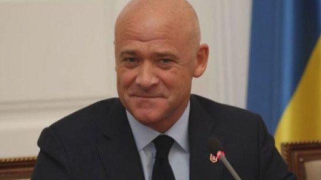 Суд отказался отстранять мэра Одессы Геннадия Труханова