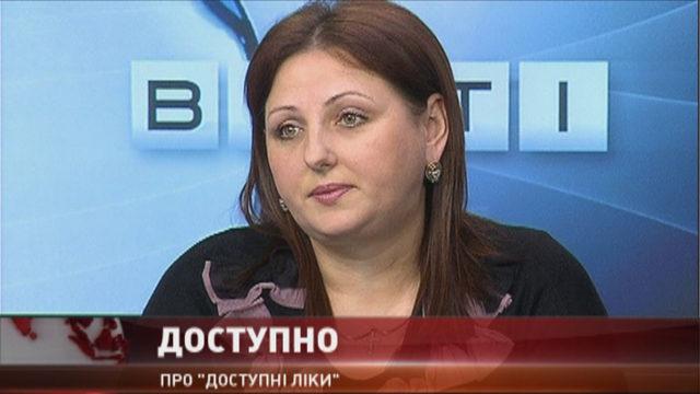 ВЕСТИ ОДЕССА / Гость Татьяна Черненко