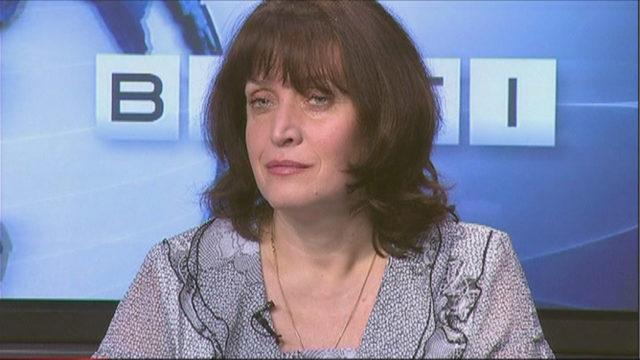 ВЕСТИ ОДЕССА / Гость Татьяна Шарахматова