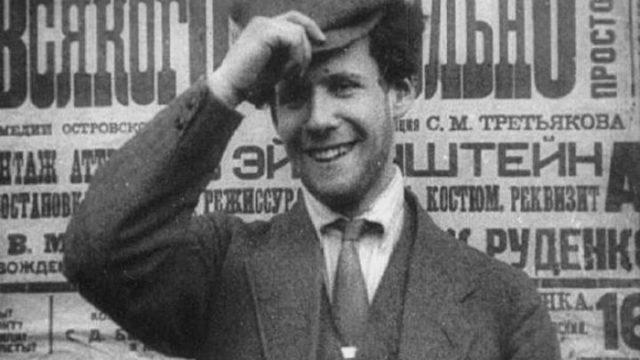 Сергей Эйзенштейн: революционер немого кинематографа