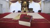 Навіщо Бог дав єврейському народу заповіді?/ «Немалі питання»