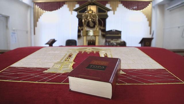 Навіщо Бог дав єврейському народу заповіді? / Немалі питання