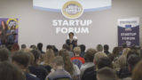 MiniBoss: Форум стартапов-2018
