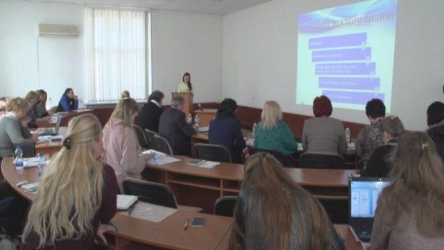 Всеукраинский конкурс. Информационное, библиотечное и архивное дело