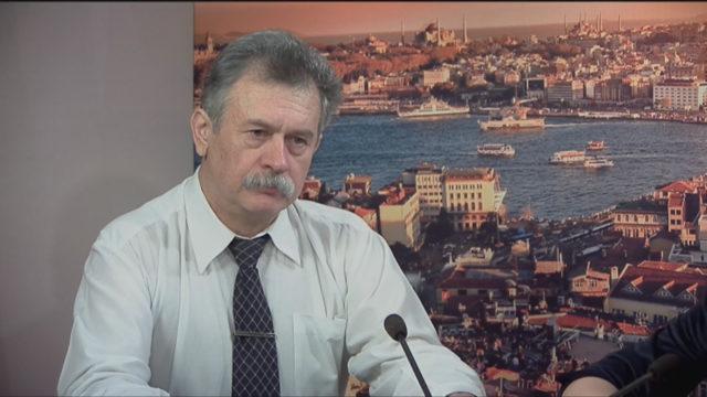 Виктор Чиянов / 14 марта 2017