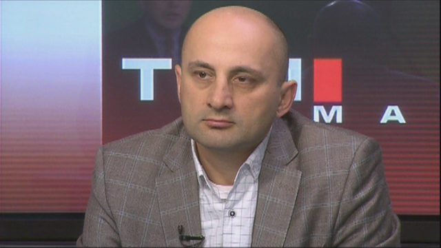 Леван Цуцкиридзе