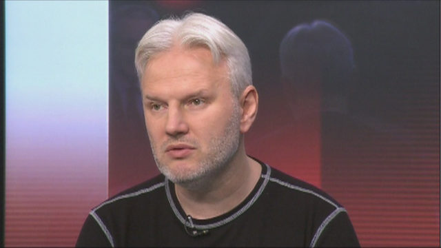 Владимир Дубовик