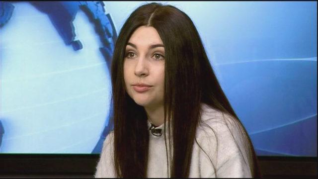 Вікторія Остапенко