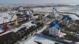 Новый храм святого Николая