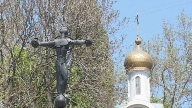 Одесские ликвидаторы. 32 годя спустя