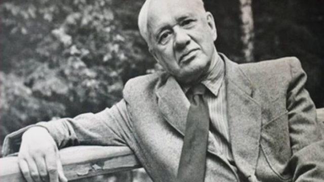 Корней Чуковский: одесский период писателя