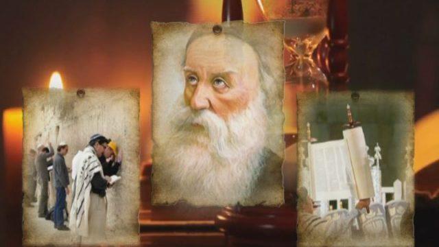 Глава Ахарей-Кдошим. Считаем время