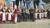 Христос Анести! Греческая Пасха в Одессе