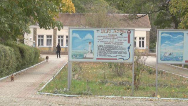Санаторий «Ласточку» присоединили к детской больнице им. Резника