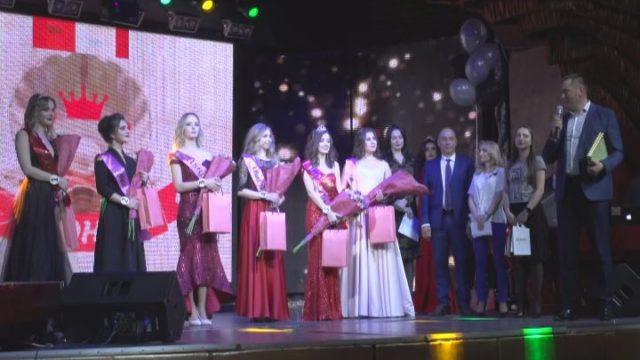 Мисс ОНАПТ — 2018. Весенний праздник красоты