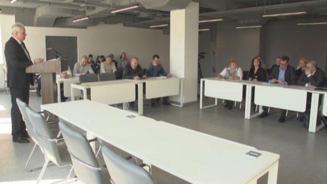 Сколько в Одессе создали ОСМД