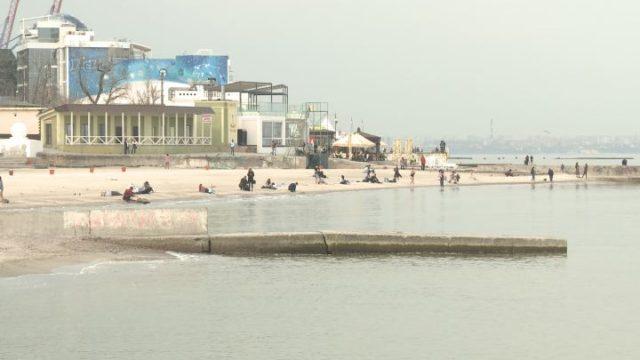 Курортный сезон-2018: подготовка пляжей Одессы