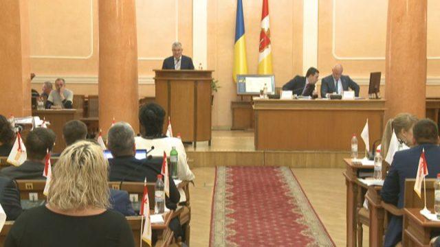 Одесские депутаты не могут договориться по важному вопросу