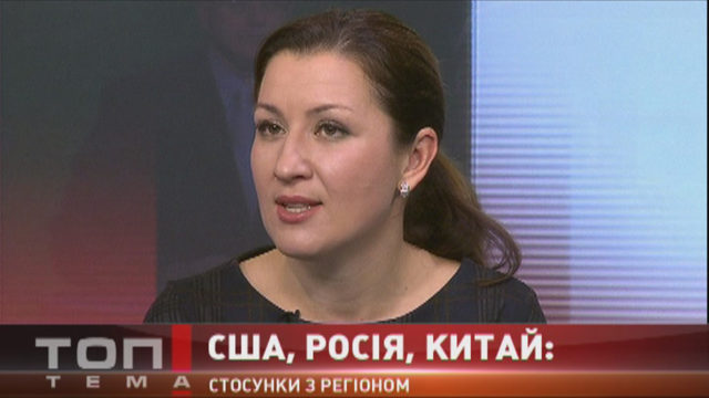 Катерина Вакарчук