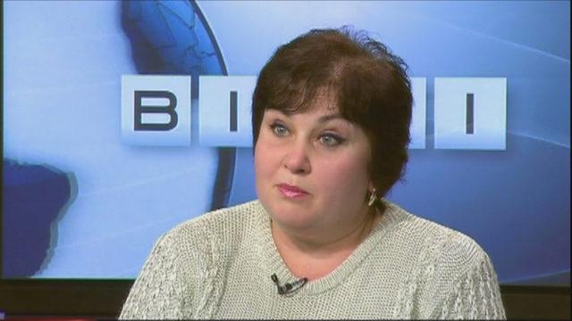 ВЕСТИ ОДЕССА / Гость Татьяна Шпырко