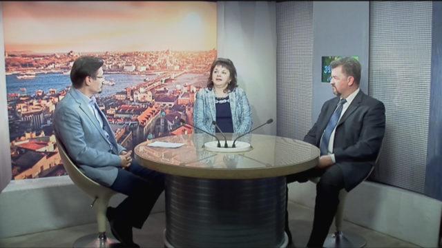 Олег Назаренко /  24 апреля 2018
