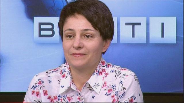 ВЕСТИ ОДЕССА/ Гость Белла Ханамерян