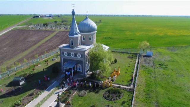 ТЕО — 417 Ведущий — иерей Константин Бацуев