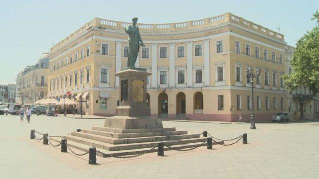 У Одессы большие шансы попасть в список наследия ЮНЕСКО