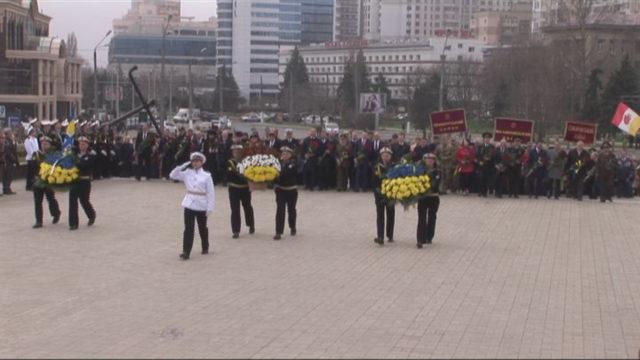 10 апреля в Одессе: празднование дня освобождения города