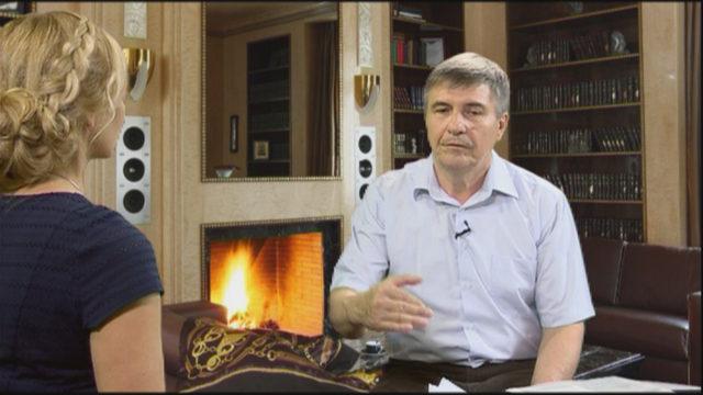 Владимир Вернадский — творец науки