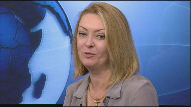 Юлія Пивоварова