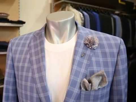 Voronin — мужская одежда на любой вкус