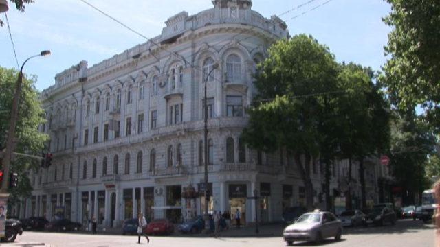 Юрий Дмитренко — великий архитектор Одессы