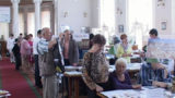 В Одессе проходит 19-ый форум, посвященный украинскому издательскому делу