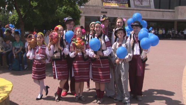Французский дух: в Одессе отпраздновали Дни Европы