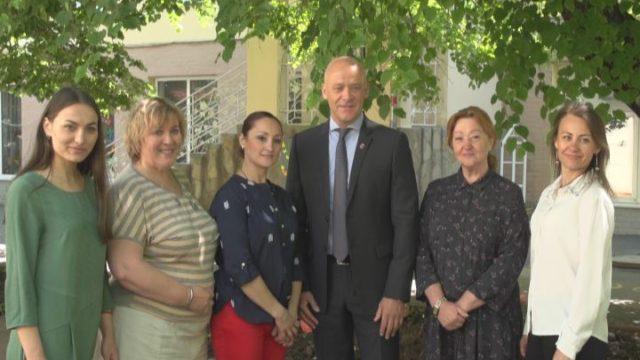Центр для особенных детей откроют в Одессе
