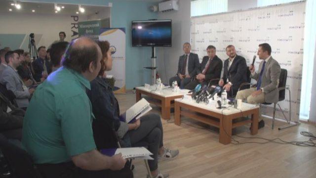 В Одессе открыли инновационный правовой клуб