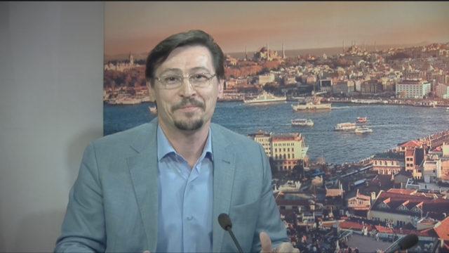 Олег Назаренко / 16 мая 2018