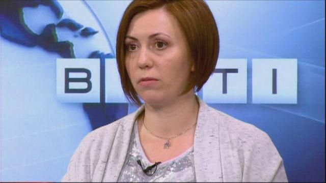 Вести Одесса / Гость Юлия Минчога