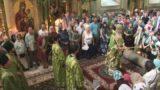 Троица — день рождения Православной Церкви