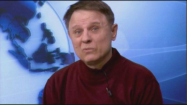 Борис Смірнов