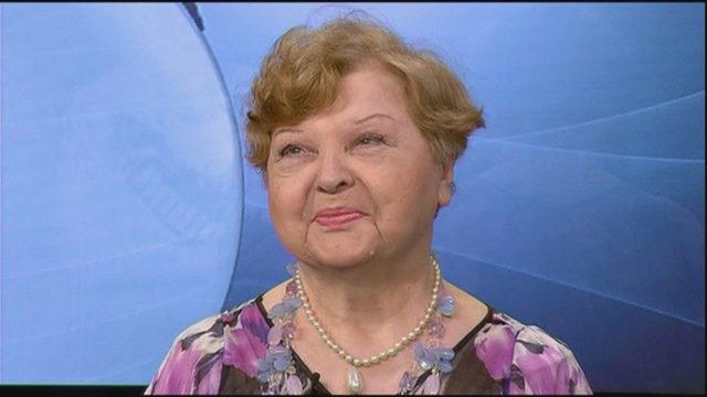 Марія Пивоварова