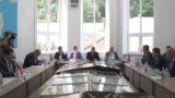 В Одессе прошло заседание ГУАМ