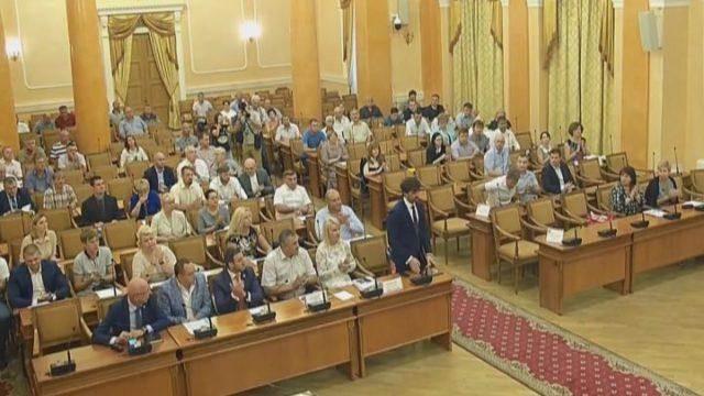 Руслан Сауляк — новый начальник управления юстиции