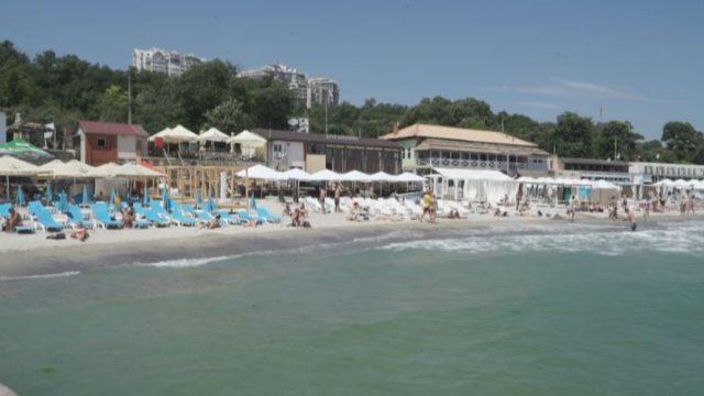 Борьба с застройкой пляжей продолжается