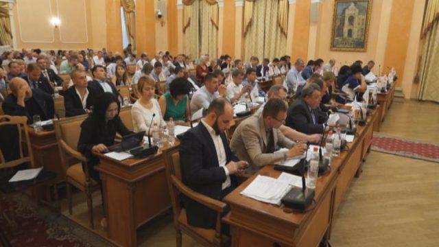 Дополнительные 55 миллионов гривен для «Теплоснабжения города Одессы»