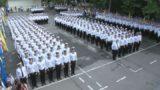 622 курсанта морской академии стали бакалаврами
