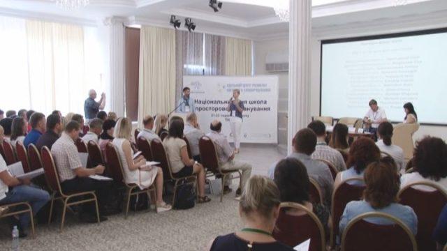 21-22 июня в Одессе будут обговаривать децентрализацию