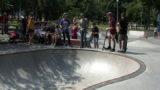 Скейтбординг. Всеукраинский турнир в Одессе