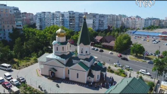 ТЕО — 424 Ведущий — протоиерей Димитрий Владимиров